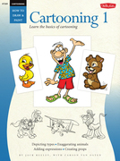 Cartooning: Cartooning: Book 1