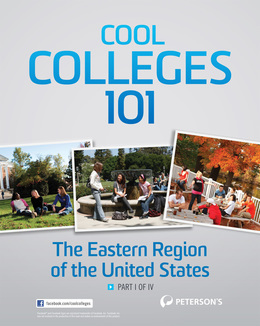 Cool Colleges 101: International: Part IV of IV