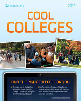Cool Colleges 2013
