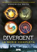 Divergent. La serie (Divergent - Insurgent - Allegiant - Four)