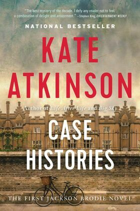 Case Histories: A Novel