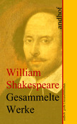 William Shakespeare: Gesammelte Werke (Sämtliche Werke)