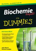 Biochemie kompakt fr Dummies