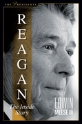 Reagan: The Inside Story