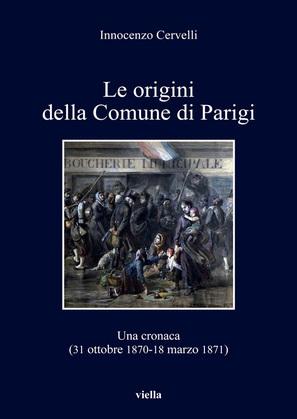 Le origini della Comune di Parigi