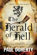 The Herald of Hell: A Brother Athelstan novel of Medieval London