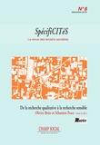 Spécificité 8 - De la recherche qualitative à la recherche sensible