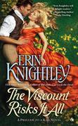 The Viscount Risks It All