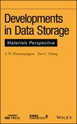 Developments in Data Storage: Materials Perspective