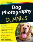 Dog Photography For Dummies
