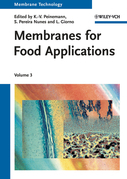 Membrane Technology: Volume 3: Membranes for Food Applications