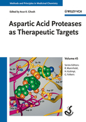 Aspartic Acid Proteases as Therapeutic Targets, Volume 45
