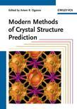 Modern Methods of Crystal Structure Prediction
