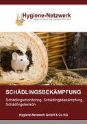Schädlingsbekämpfung: Schädlingsmonitoring, Schädlingsbekämpfung, Schädlingslexikon