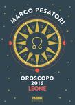Leone - Oroscopo 2016