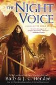The Night Voice: A Novel of the Noble Dead