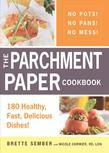 The Parchment Paper Cookbook