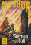 Mythor 192: Sternenfall