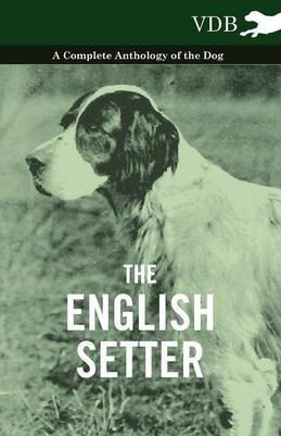 The English Setter - A Complete Anthology of the Dog