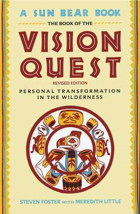 Book Of Vision Quest