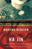 Nanjing Requiem: A Novel