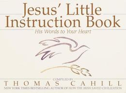 Jesus' Little Instruction Book