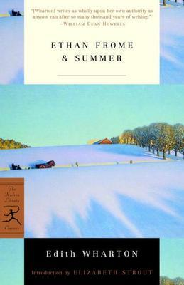 Ethan Frome &amp; Summer