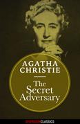 The Secret Adversary (Diversion Classics)