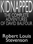 Kidnapped & Beyond