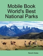 Mobile Book World's Best National Parks