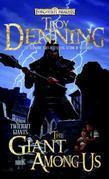 The Giant Among Us: The Twilight Giants, Book II