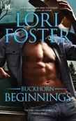 Buckhorn Beginnings: Sawyer\Morgan