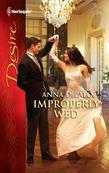 Improperly Wed