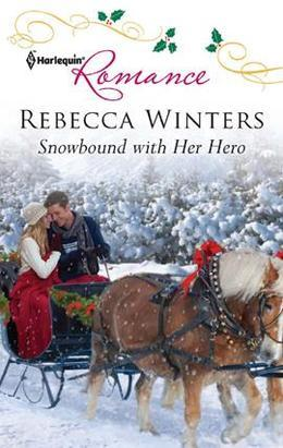 Snowbound with Her Hero