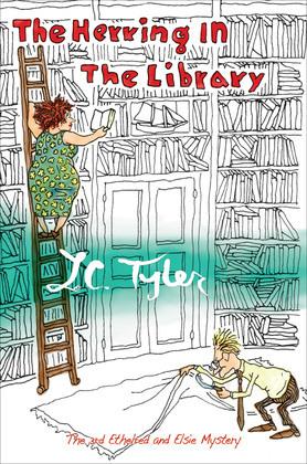 The Herring in the Library: Ethelred & Elsie #3