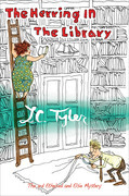 The Herring in the Library: Ethelred & Elsie #3