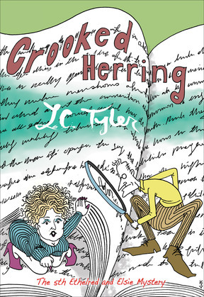 Crooked Herring: Ethelred and Elsie #5
