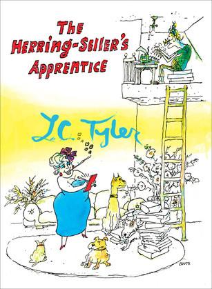 The Herring-Seller's Apprentice: Ethelred & Elsie #1