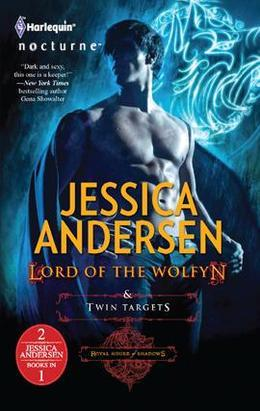 Lord of the Wolfyn & Twin Targets
