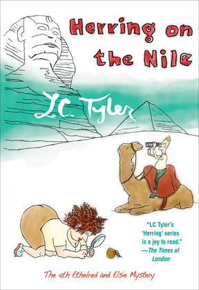 Herring on the Nile: Ethelred and Elsie #4