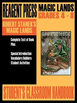 Student's Classroom Handbook for Robert Stanek's Magic Lands