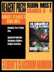 Student's Classroom Handbook for the Kingdoms and the Elves of the Reaches 3rd Edition