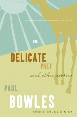 The Delicate Prey: And Other Stories