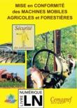 Mise en conformité des machines mobiles agricoles et forestières