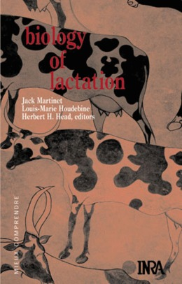 Biology of Lactation