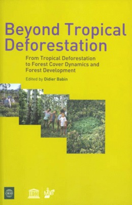 Beyond Tropical Deforestation