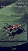 Les auxiliaires dans les cultures tropicales / Beneficials in Tropical Crops