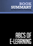Summary: ABCs of e-Learning - Brooke Broadbent