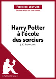 Harry Potter  l'cole des sorciers de J. K. Rowling (Fiche de lecture)