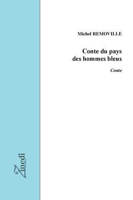 Conte du pays des hommes bleus